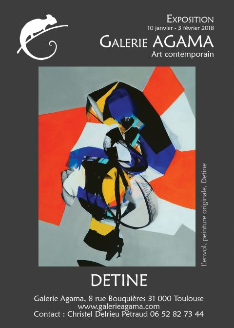 Exposition Detine