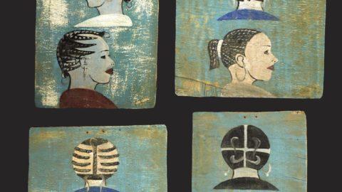 Exposition «L'Afrique s'affiche !»