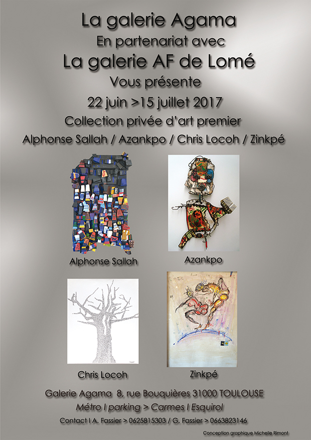 art africain toulouse