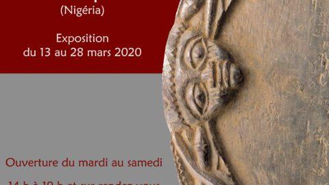 Exposition Plateaux Ifa et Terres Izi