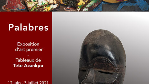 Exposition Palabres